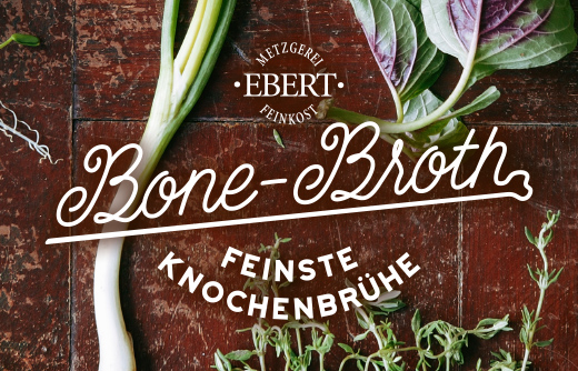 Ebert´s Bone-Broth